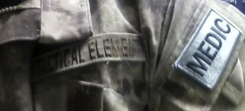 Tactical Element